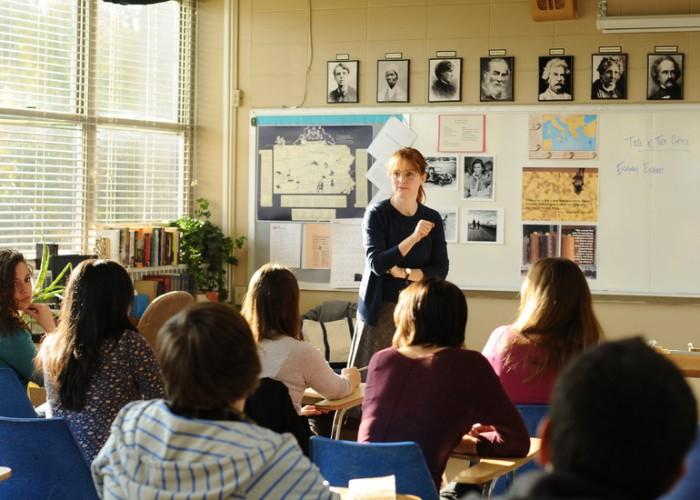TESOL giúp bạn hiểu được sự khác biệt giữa một Giáo Viên Tiếng Anh so với một Giáo viên dạy tiếng Anh giỏi.